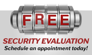 Security Inspection - Schedule an appointment today!